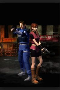 La historia y juego fueron creados por Capcom para la primera PlayStation de Sony Foto:Capcom