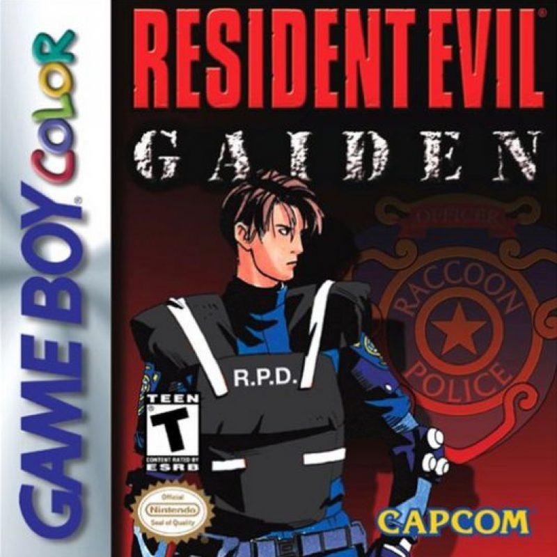 Incluso, algunas versiones del juego llegaron a los dispositivos móviles de la época como el Game Boy Foto:Capcom