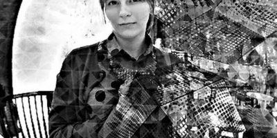 Está a punto de concluirsu carrera universitaria. Foto:Vía linkedin.com/pub/melanie-silver