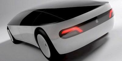 """Fotos: Así serían los audaces """"prototipos"""" del auto inteligente de Apple"""