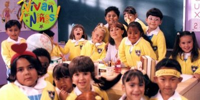 """El radical cambio de """"Polita"""" de la telenovela """"Vivan los niños"""""""