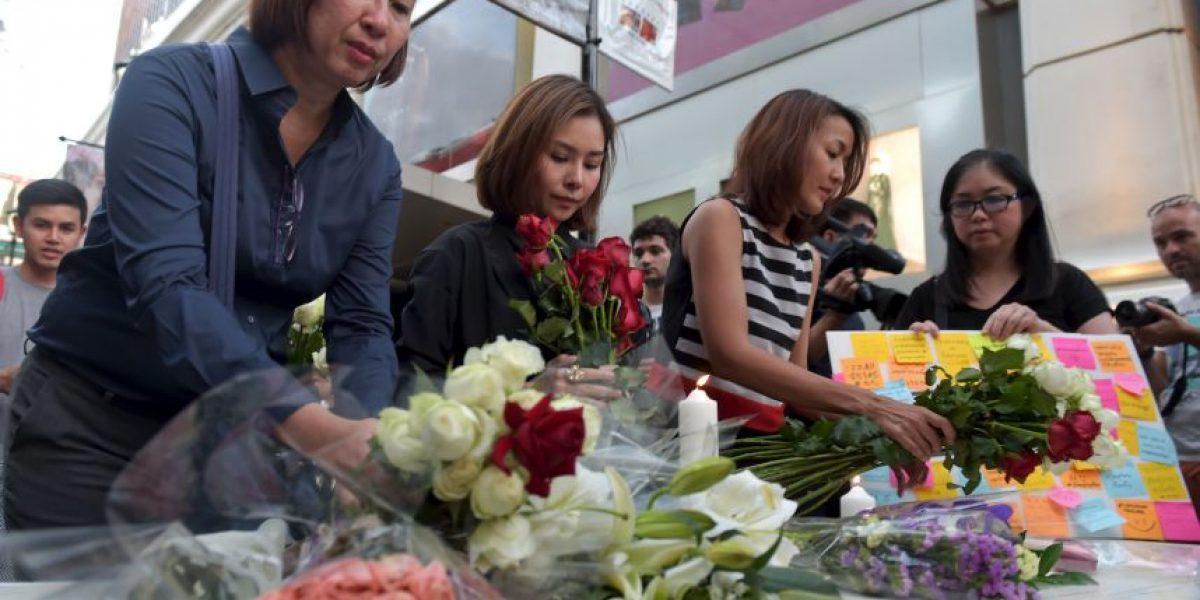 Detonaciones en Bangkok podrían estar inspiradas en el ISIS