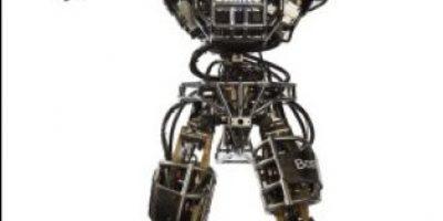 Vean a este robot de Google que