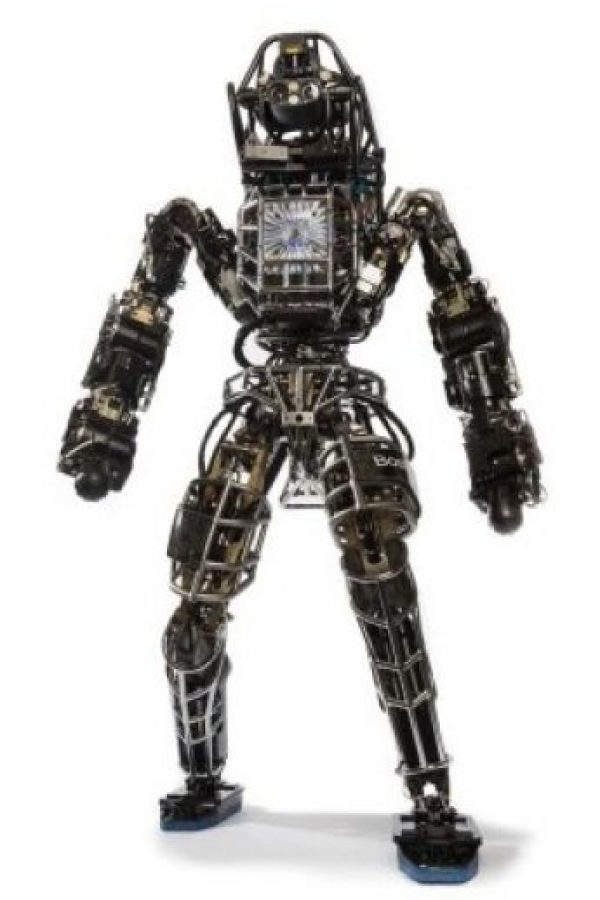 Boston Dynamics es propiedad de Google Foto: Boston Dynamics