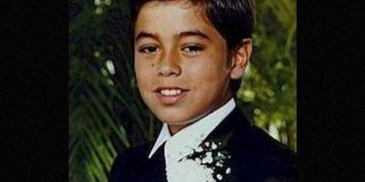 El cantante español inició su carrera en 1995 Foto:Instagram/EnriqueIglesias