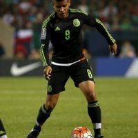Es hermano de Giovani, y al igual que él, decidió representar a México aunque podría jugar para Brasil o España. Foto:Getty Images