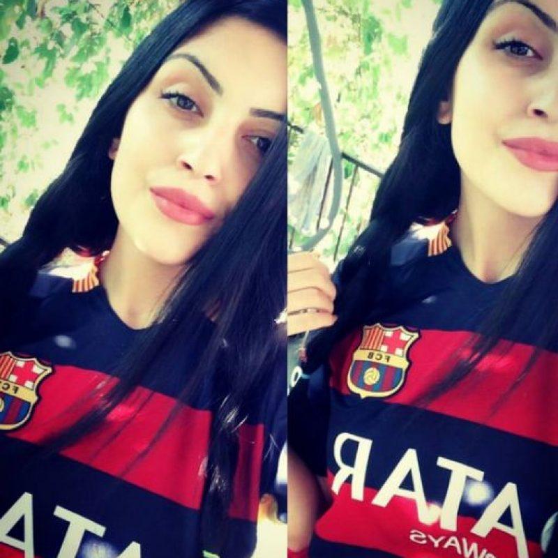 Foto:Vía instagram.com/lidia_20
