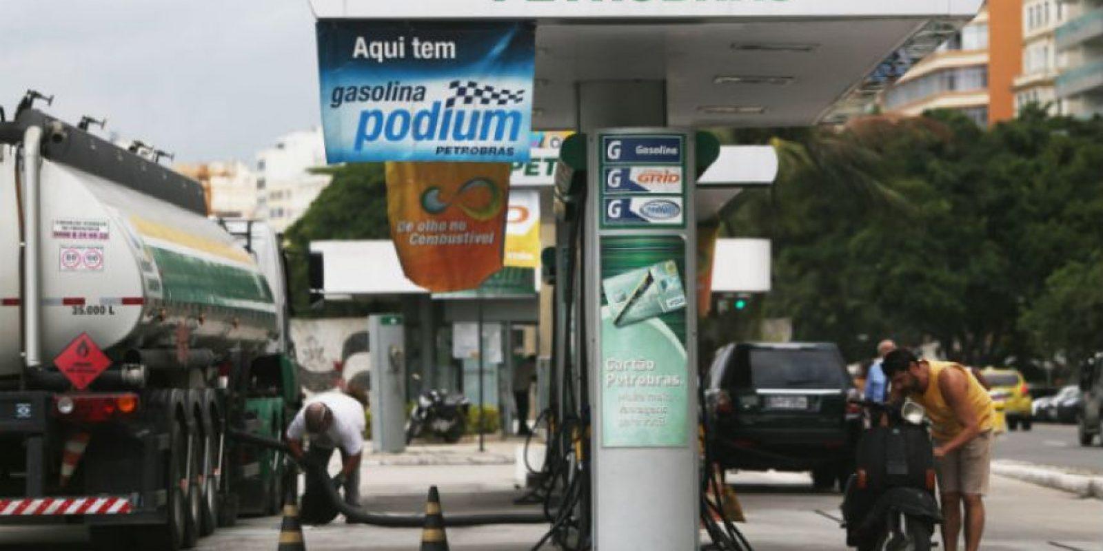 Néstor Cerveró, es el exdirector del área internacional de la empresa petrolera, Petrobras. Foto:Getty Images