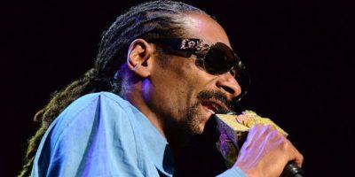 También dicen eso de Snoop Dogg. Foto:vía Getty Images