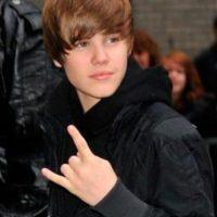Justin Bieber, según IlluminatiRex, tiene tatuajes que indican que es adorador de Satán. Foto:vía Getty Images