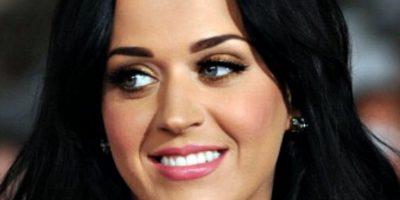 Katy Perry, irónicamente hija de pastores cristianos, es la primera acusada. Foto:vía Getty Images
