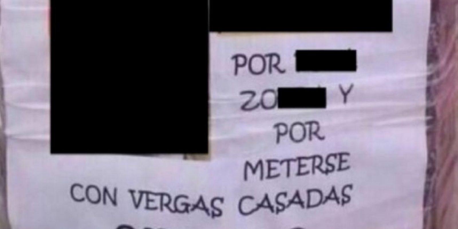 Son comunes estos avisos, sobre todo en Latinoamérica. Foto:vía Facebook