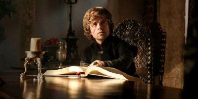 Según datos de la Oficina Nacional de Estadísticas de Reino Unido, Tyrion fue utilizado para nombrar a 17 bebés. Foto:Vía HBO