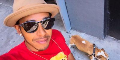 1. Lewis Hamilton Foto:Vía instagram.com/lewishamilton