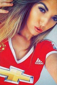 Foto:Vía instagram.com/football.girls