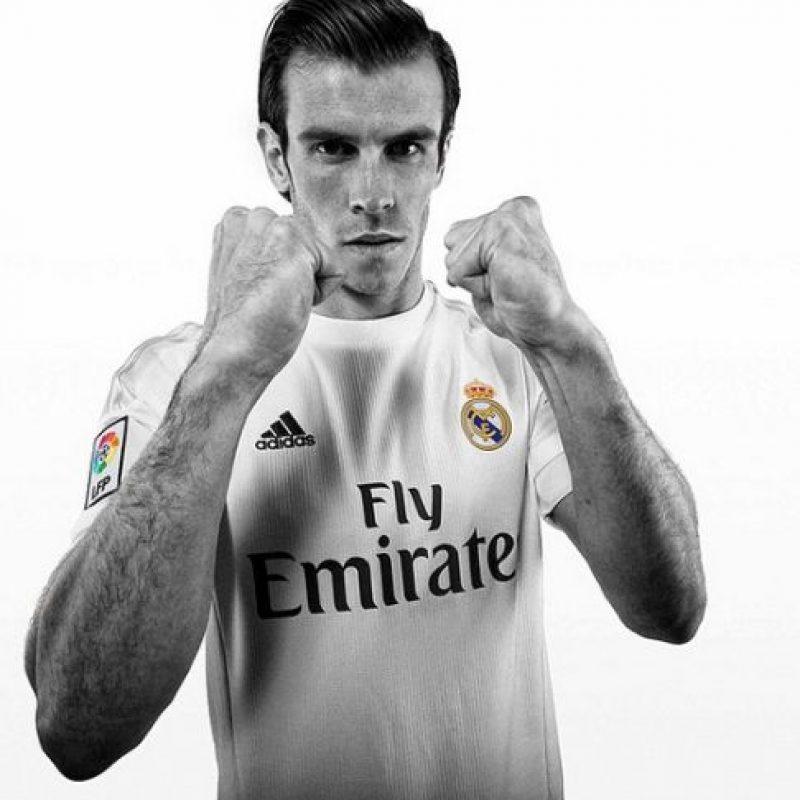 5. Real Madrid (España) Foto:Vía instagram.com/realmadrid