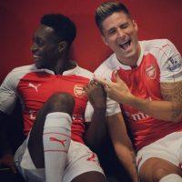 1. Arsenal (Inglaterra) Foto:Vía instagram.com/Arsenal