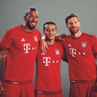 6. Bayern Munich (Alemania) Foto:Vía instagram.com/fcbayern