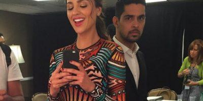 Foto:Vía instagram.com/eizagonzalez/