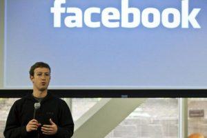 Mark Zuckerberg. El creador de Facebook nació el 14 de mayo de 1984, hace 31 años, en Nueva York, Estados Unidos. Foto:Getty Images