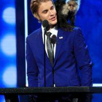 Justin Bieber. Nació en Canadá, el 1 de marzo de 1994. Foto:Getty Images