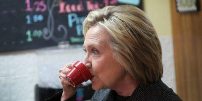 2. Sus ingresos antes de hacer campaña- Foto:Getty Images