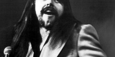 """Robert Clark """"Bob"""" Seger, músico de rock estadounidense, tiene problemas con Apple desde 2011. Foto:Wikicommons"""