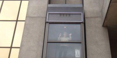 1. Niño mató a su madre empujándola hacia el hueco de un ascensor Foto:Getty Images