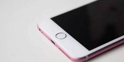 Fotos: Así se vería el nuevo iPhone 6s de color rosa