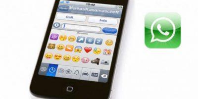 9- Nuevos emojis. Foto:Tumblr
