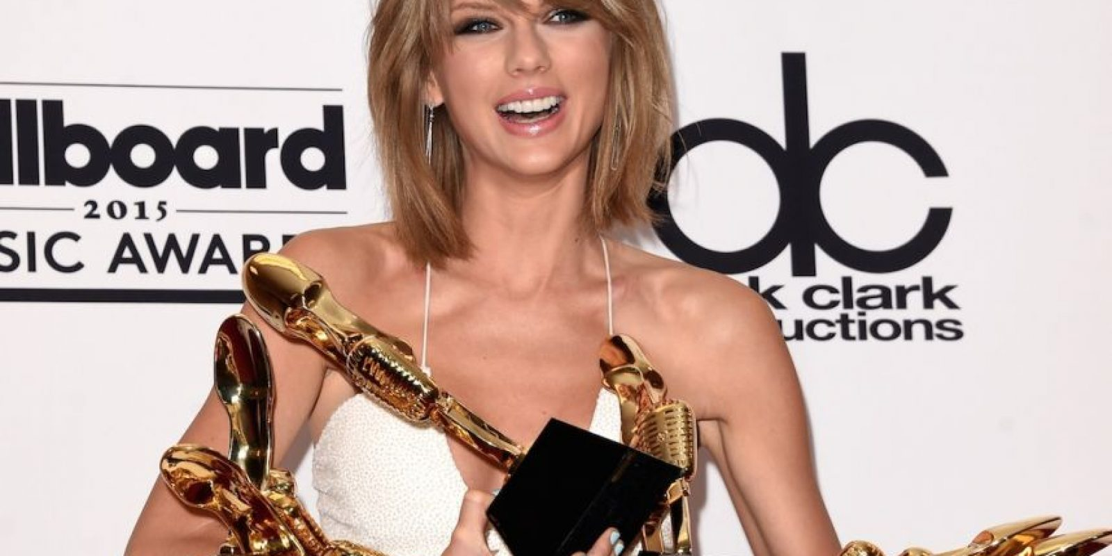 """Dicho álbum se convirtió en el más vendido de 2014, según la revista """"Billboard"""" Foto:Getty Images"""
