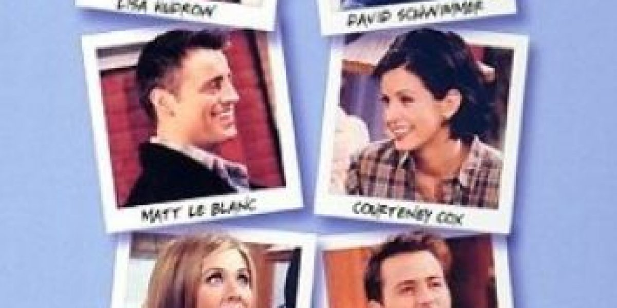 """Escena eliminada de """"Friends"""" sobre el 9/11 causa revuelo en Internet"""