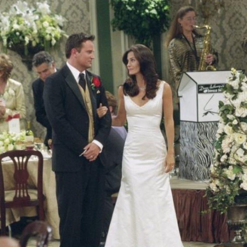 Casi 14 años después, la serie vuelve a dar de que hablar. Foto:IMDb
