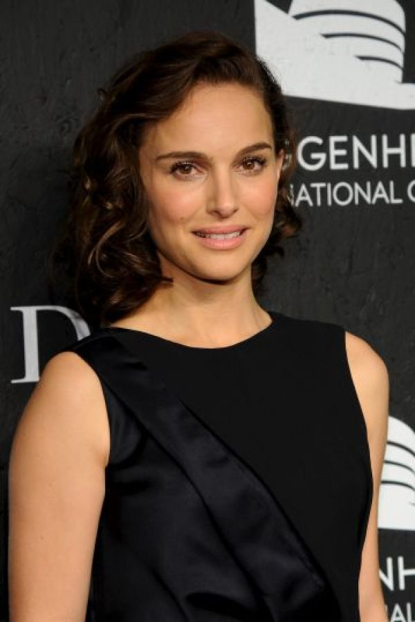 Natalie Portman Foto: Getty Images