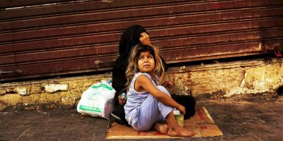 1. Damasco, en Siria Foto:Getty Images