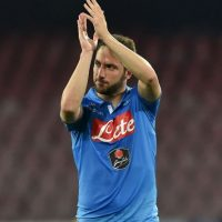 Gonzalo Higuaín (Napoli/Argentina) Foto: Getty Images