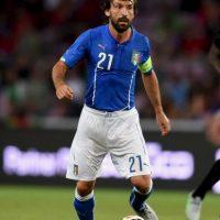 """El jersey """"azurri"""" tiene un precio de 144 dólares, ¡y rebajada! Su costo original era de 180 dólares. Foto:Getty Images"""