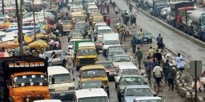 Tiene 17 millones de habitantes. Es la séptima más poblada en el mundo Foto:Getty Images