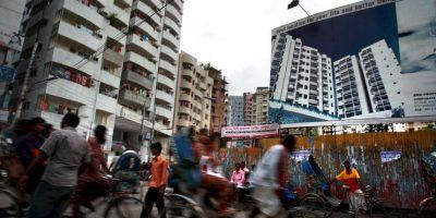 Tiene una población de 14 millones 399 mil habitantes Foto:Getty Images