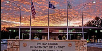 Perro de seguridad paraliza operaciones de una planta nuclear