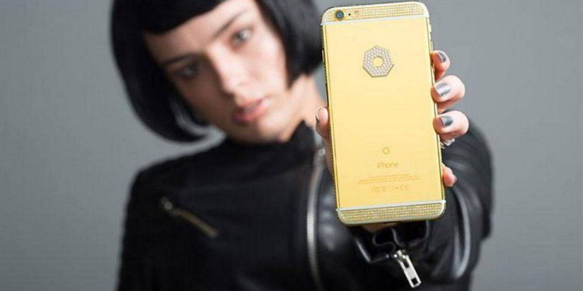 Desde hoy pueden preordenar el iPhone 6s de oro y diamantes