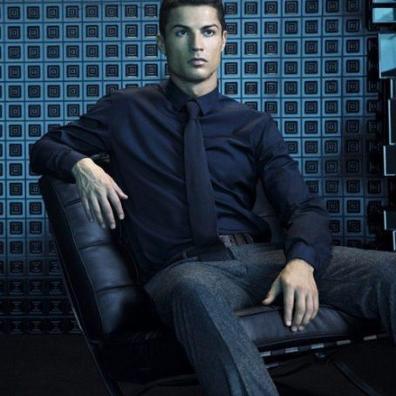 También invirtió en el sector inmobiliario, pues tiene una discoteca en Portugal. Foto:Vía instagram.com/cristiano