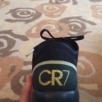 """Además, el portugués recién cedió sus derechos de imagen a Peter Lim para expandir su marca, """"CR7"""" en Asia, por lo que en 2016 podría tener aún mayores ingresos. Foto:Vía instagram.com/cristiano"""
