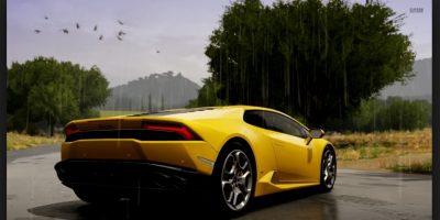 Lamborghini Huracan Foto:Wikicommons