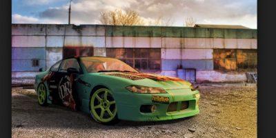 Nissan Silvia Spec-R Foto:Wikicommons