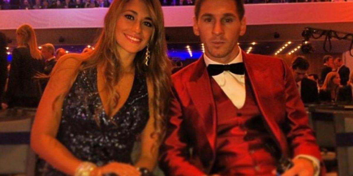 FOTOS: Las novias más guapas de la Liga de España