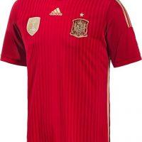 4. España (Adidas) Foto:Adidas