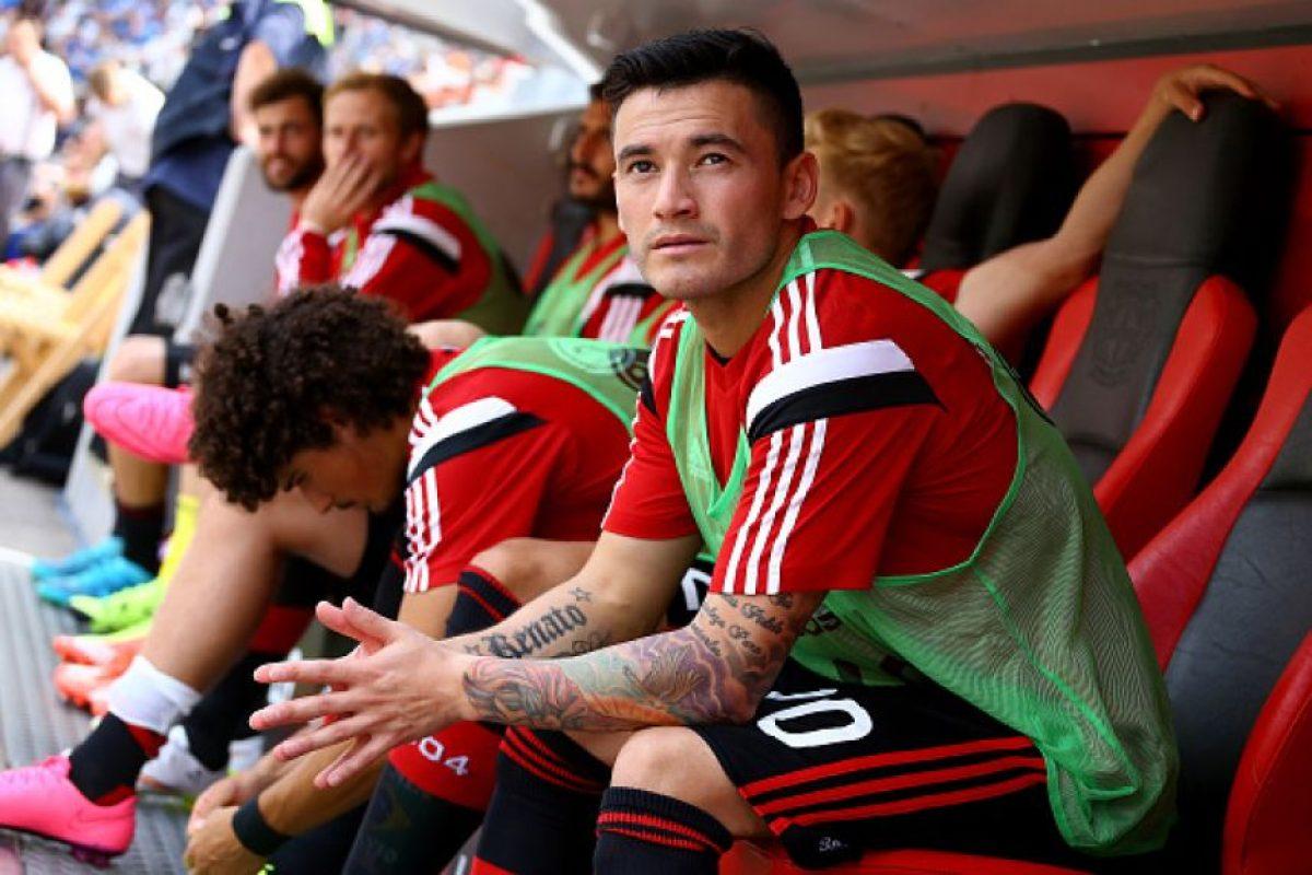 """Será la primera temporada del """"Príncipe"""" en Alemania y además de adaptarse al fútbol de aquél país, también deberá adaptarse al idioma y las costumbres. Hay altas expectativas sobre él y lo primero que deberá hacer es ganarse un lugar en el 11 titular del equipo de Leverkusen. Foto:Getty Images"""