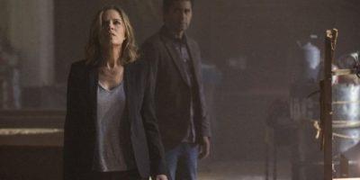El spin-off revelará cómo se originó el apocalipsis zombi en Estados Unidos. Foto:IMDb
