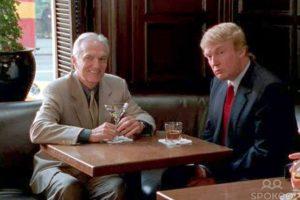 """En la serie """"Sex and the City"""", durante el episodio """"The Man, the Myth, the Viagra"""" de 1999. Foto:vía twitter.com"""